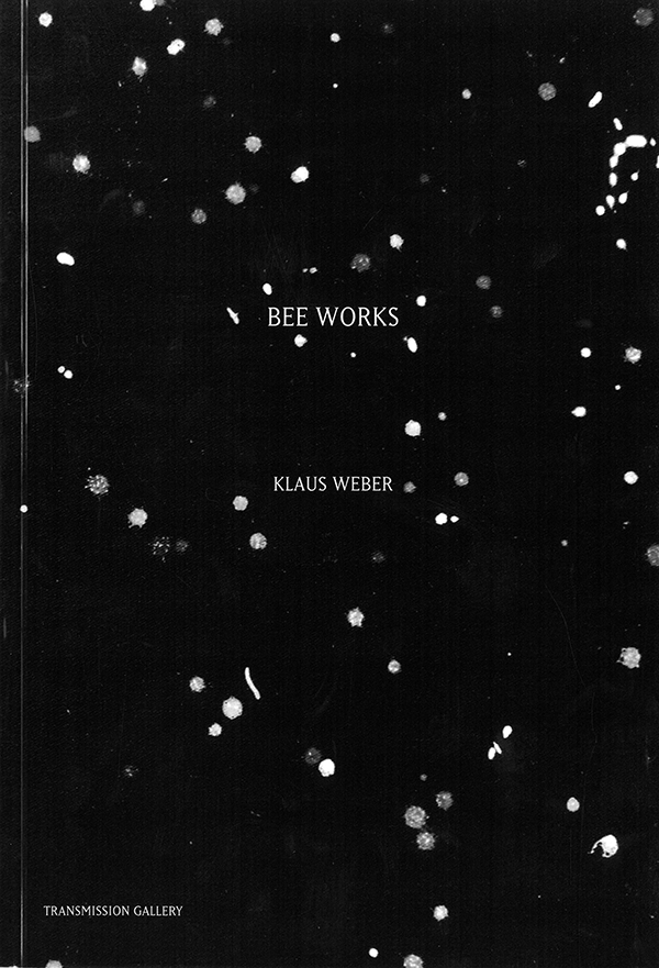 Klaus Weber - Bee Works